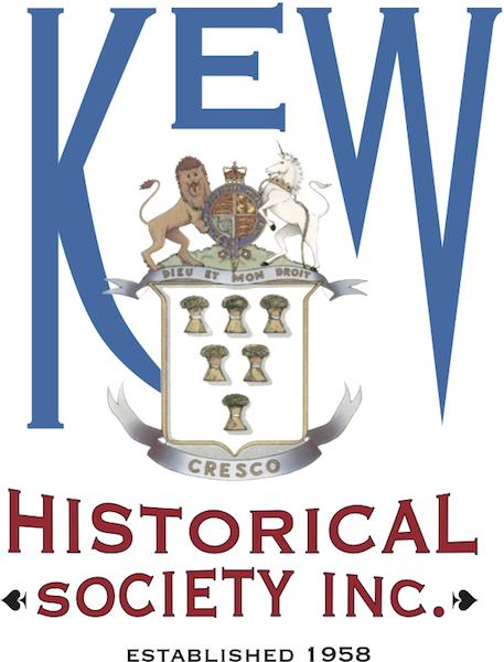 Kew Historical Society